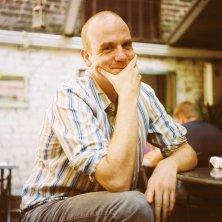 Lucas Sabean | Director, Producer, Editor. Courtesy of Lucas Sabean.